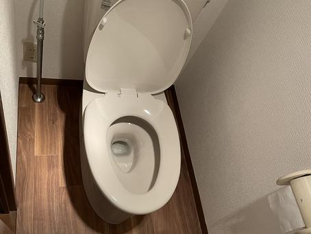 トイレ交換 水戸市