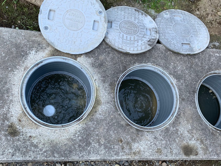 排水つまり、トイレつまり 水戸市