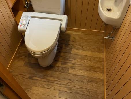 トイレ交換 ひたちなか