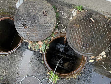 トイレつまり・排水つまり つくば市