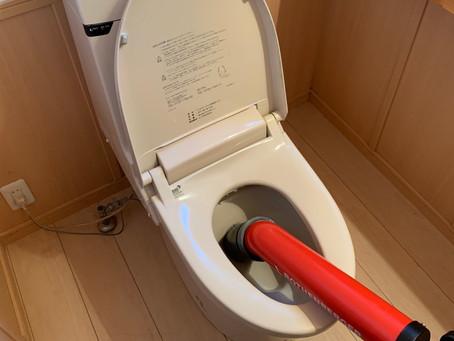 トイレつまり 水戸市