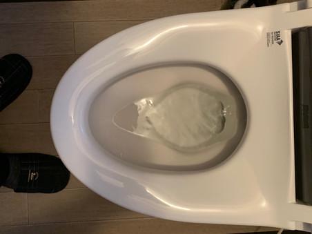 トイレつまり 茨城町