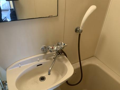 シャワー交換 土浦市