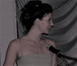 Dr. Amber McKinnon