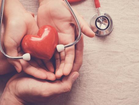 Heart Healthy Living