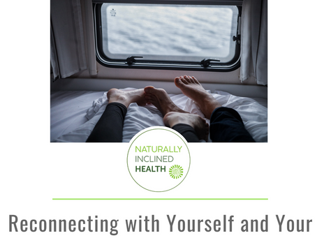 Reconnecting with Yourself and Your Partner: Tips for a Healthy Libido
