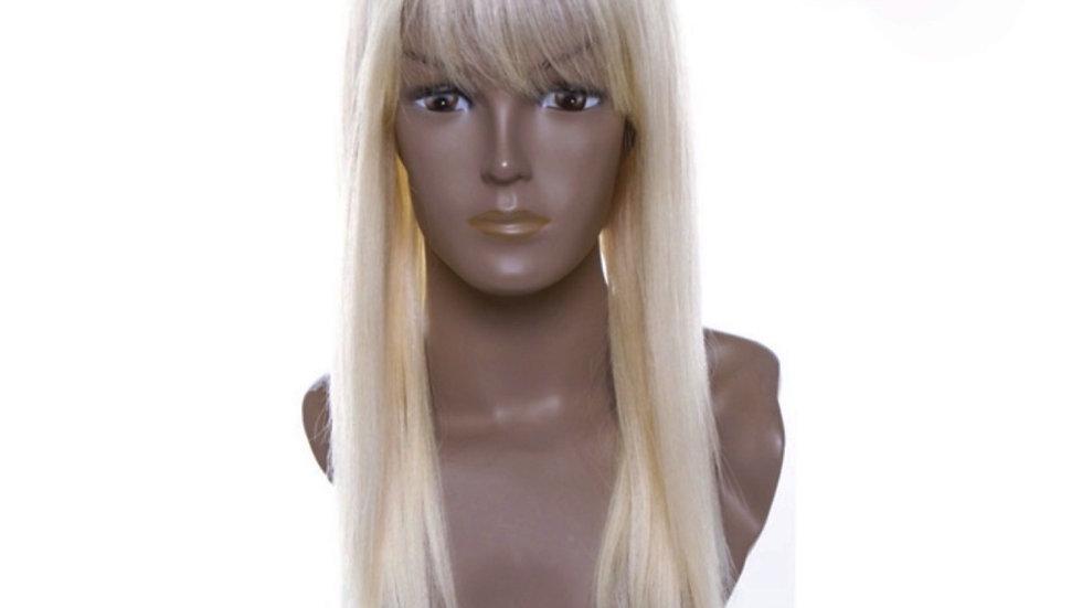 Perruques 100% cheveux naturels