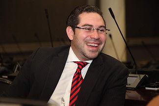 Jorge Calix