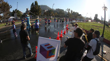Maratón Social: Una prometedora iniciativa que llegó para quedarse