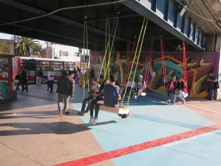 #Catenaria se adjudica el primer lugar del Concurso de Innovación Urbana Ciudadana