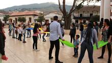 Espacio Lúdico fue parte de Congreso Internacional desarrollado en Colombia