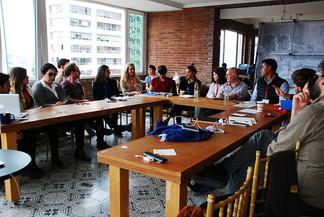 CivicWise: La novedosa red de Innovación Cívica que estuvo presente en Placemaking Latinoamérica 201