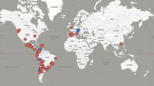 Cerca de 200 proyectos postularon a Placemaking Latinoamérica