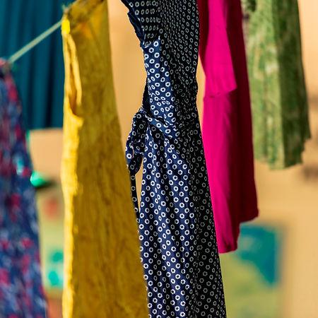 The Semiotics of the Dress public interv