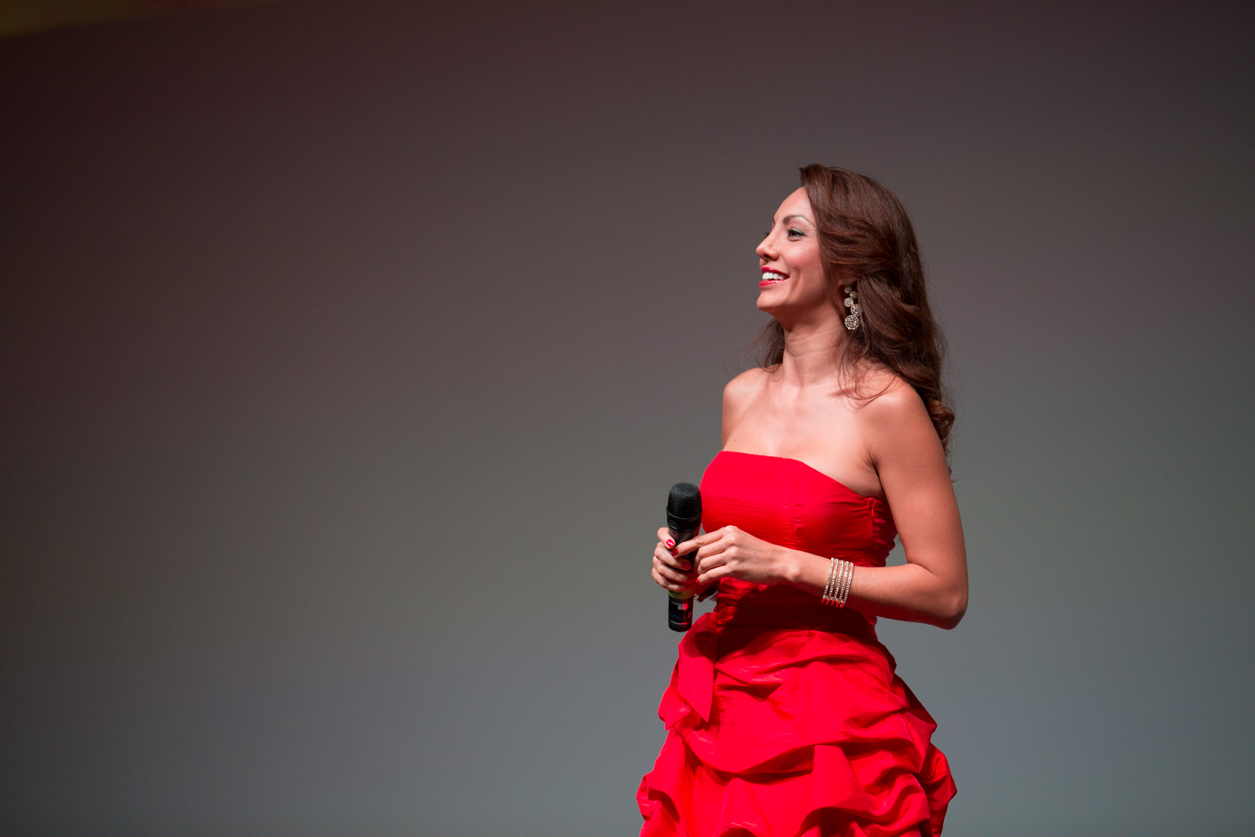 Victoria Del Rosal