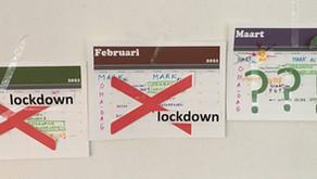 """""""Lockdown verlengd tot in ieder geval 2 maart..."""""""
