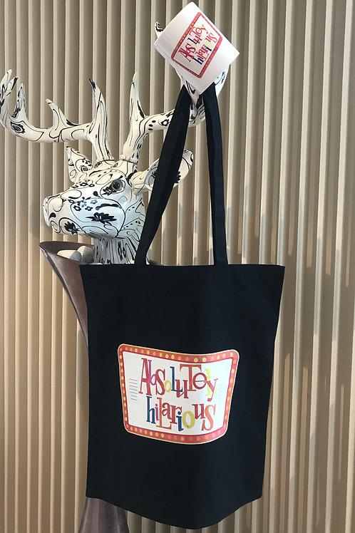 Pack Bag + Mug