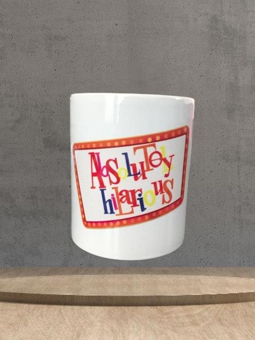 Le Mug Absolutely