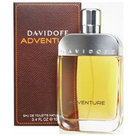 Davidoff Adventure for Men - 100ml Eau de Toilette