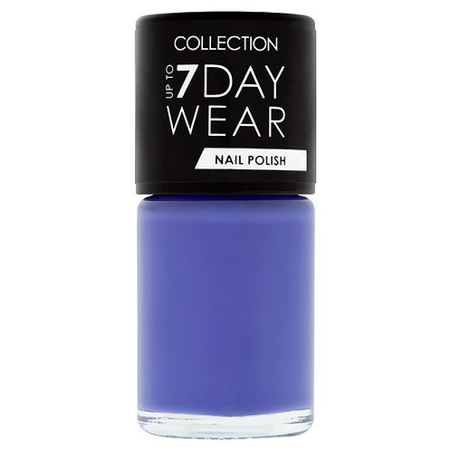 Collection Up To 7 Day Wear Nail Polish Sh 24 Boo