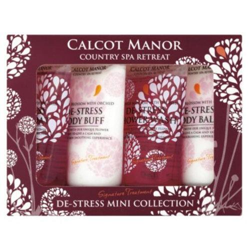 Calcot DeStress Mini Collection