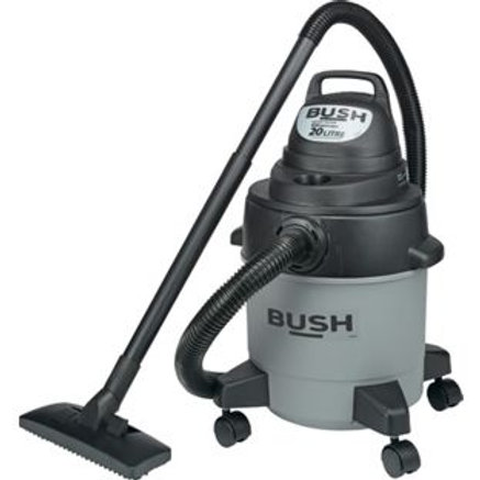 Bush Wet and Dry Cylinder Cleaner