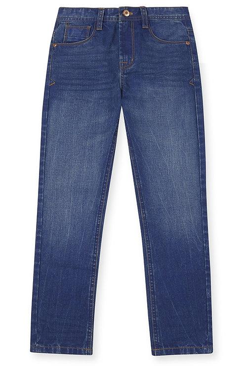 Rebel - Denim Jeans