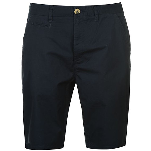 Pierre Cardin Chino Shorts Mens in Navy