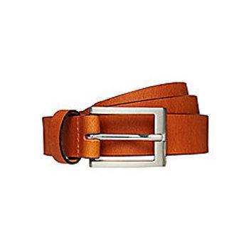 F&F Casual Leather Belt