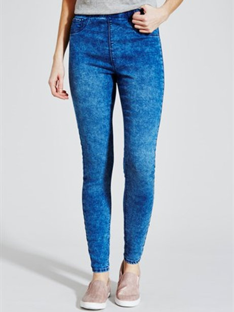 Rosie High Rise Jeggings