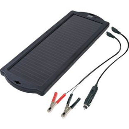 Ring 1.5W Solar Battery Maintainer