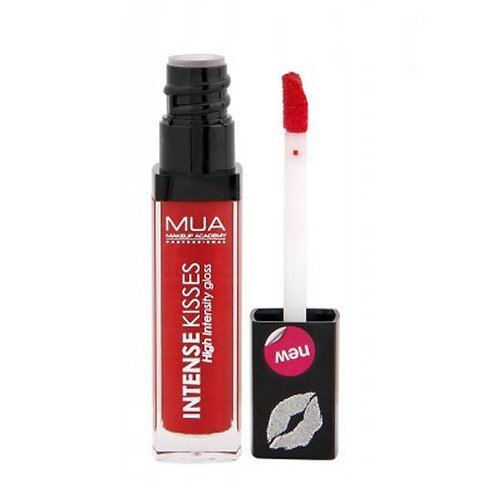 MUA Intense Kisses Lipgloss Pucker Up