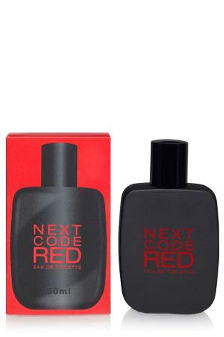 Next - Code Red Eau De Toilette 50ml