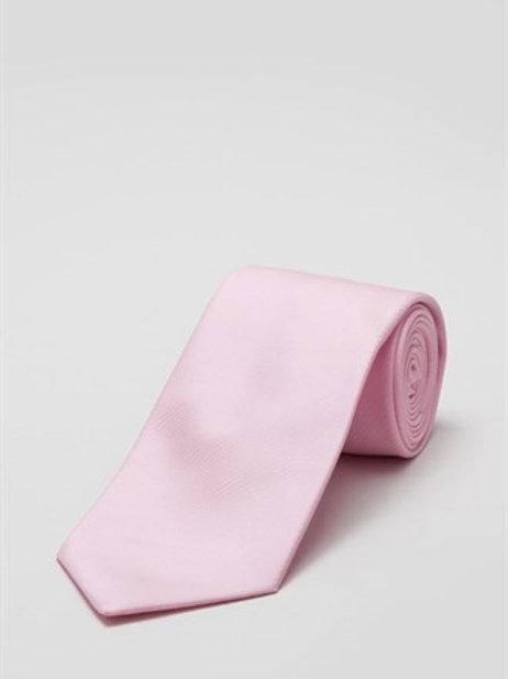 Plain Essential Tie