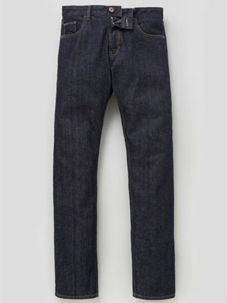 Slim Fit Darkwash Jeans