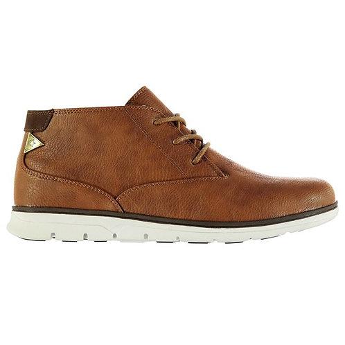 Soviet Illinois Casual Boots - Tan