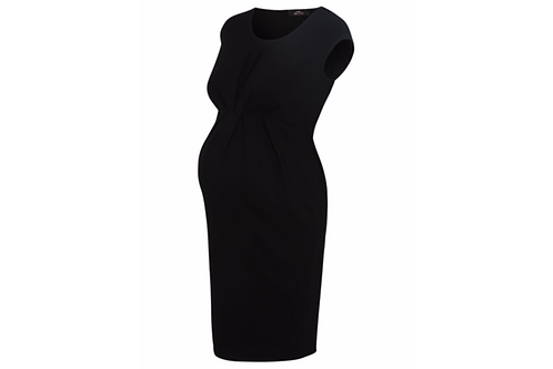 Maternity Capped Sleeve Dress by George
