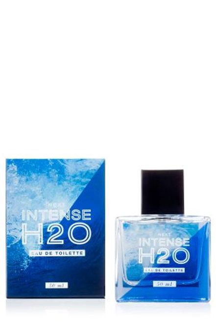 Next - Intense H20 Eau De Toilette 50ml