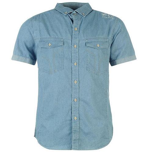Smith Del Mar Short Sleeve Shirt Men's