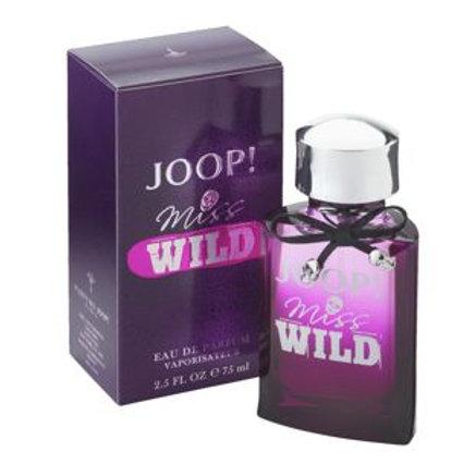 Joop Miss Wild for Women - 75ml Eau de Parfum