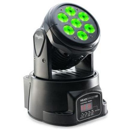 Stagg Headbanger Moving LED Head Light.ne