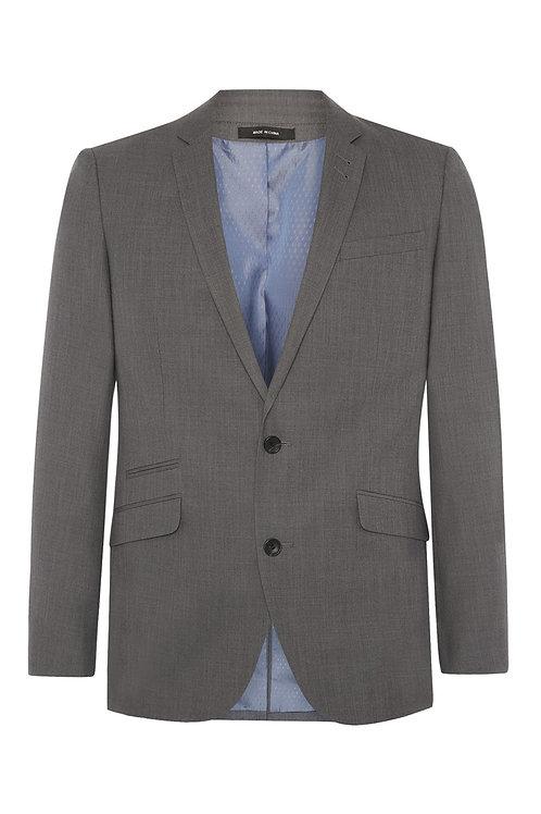 Light Grey Men's Suit by Cedar Wood State Regula