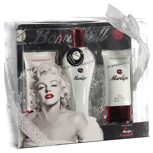 Marilyn Cosmetic Bag Ladies- Ideal Gift