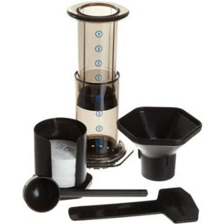 Aerobie AeroPress Coffee Maker - Black