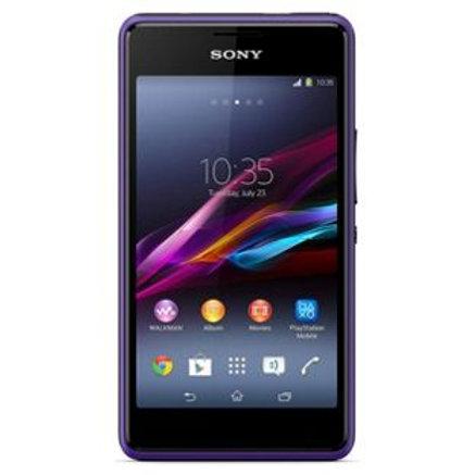 Sony Xperia E1 - Purple