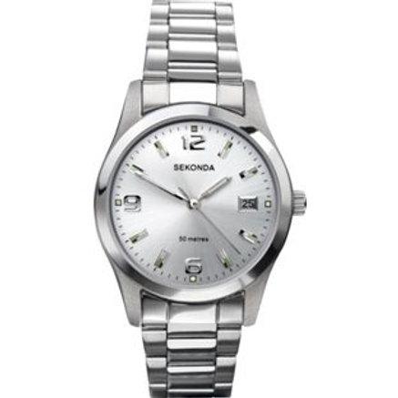 Sekonda Men's Quartz Watch.