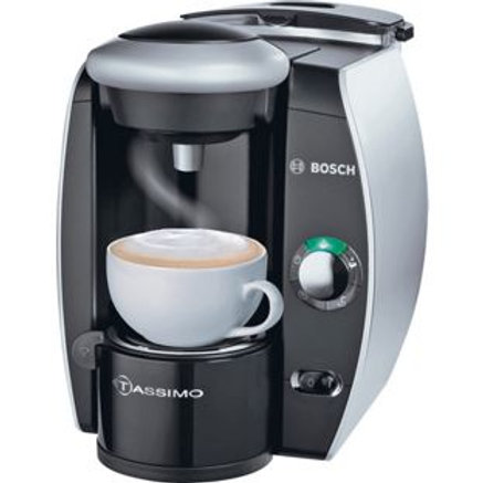 Tassimo by Bosch T40 Fidelia Multi Drinks Machine