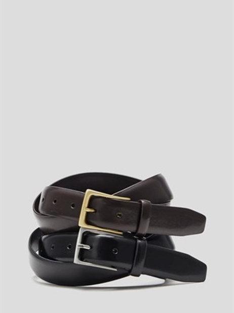 2 Pack Basic Belts