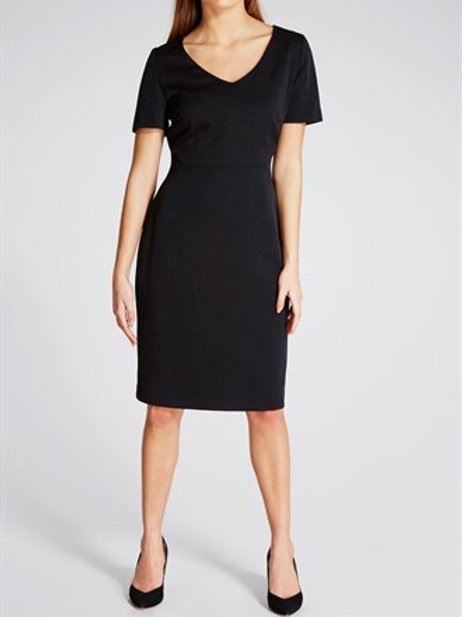 Essential Tailored Fit Suit Dress