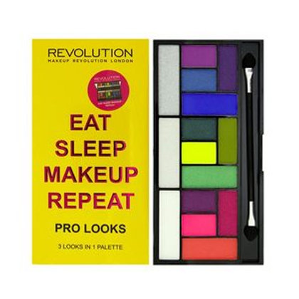 Makeup Revolution Pro Looks - Eat, Sleep, Makeup,